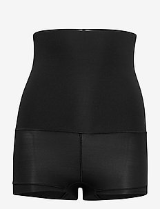 TAME YOUR TUMMY MISSY - bottoms - black
