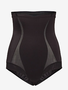 FIRM FOUNDATIONS - tops - black