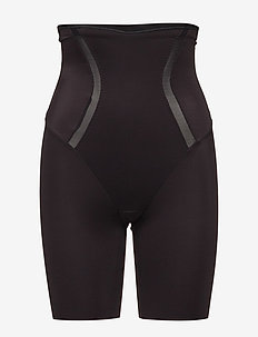 FIRM FOUNDATIONS - bottoms - black
