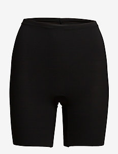 SLEEK SMOOTHERS - bottoms - black