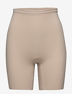 SLEEK SMOOTHERS - bottoms - paris nude