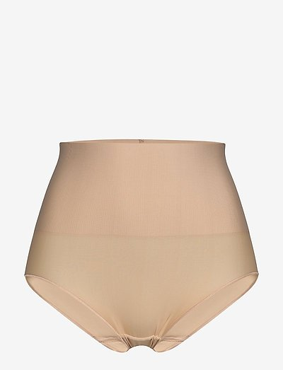 TAME YOUR TUMMY MISSY - bottoms - nude1/transparent
