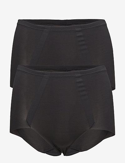 SLEEK SMOOTHERS - bottoms - black
