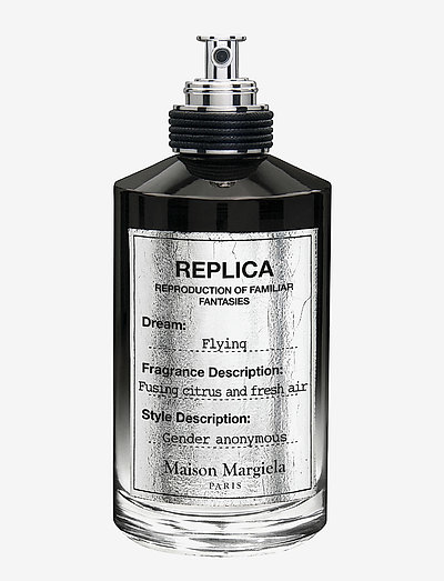 Maison Margiela Replica Flying Eau de Parfum 100 ml - CLEAR