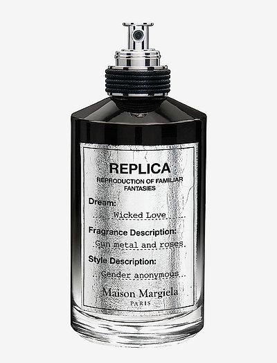 Replica Wicked Love Eau de Parfum 100 ml - CLEAR