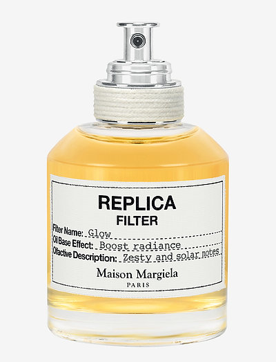 Maison Margiela Replica Filter Glow 50 ml - CLEAR