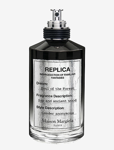Maison Margiela Replica With The Tree Spirits Eau de Parfum - CLEAR