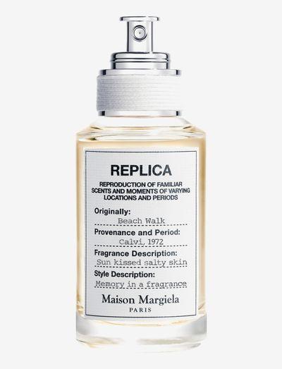 Replica Beach Walk 30ml - parfume - no colour