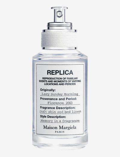 Replica Lazy Sunday Morning 30ml - parfume - no colour
