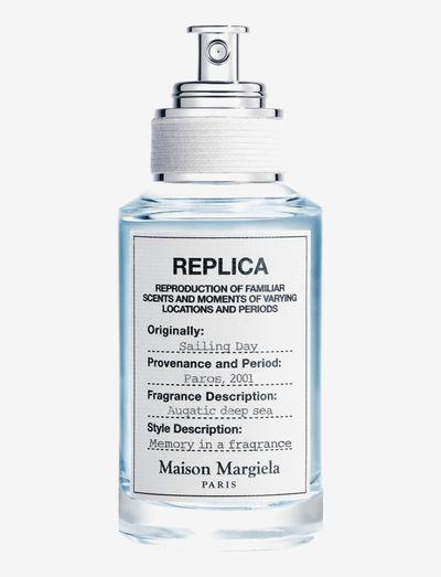 Replica Sailing Day 30ml - parfume - no colour