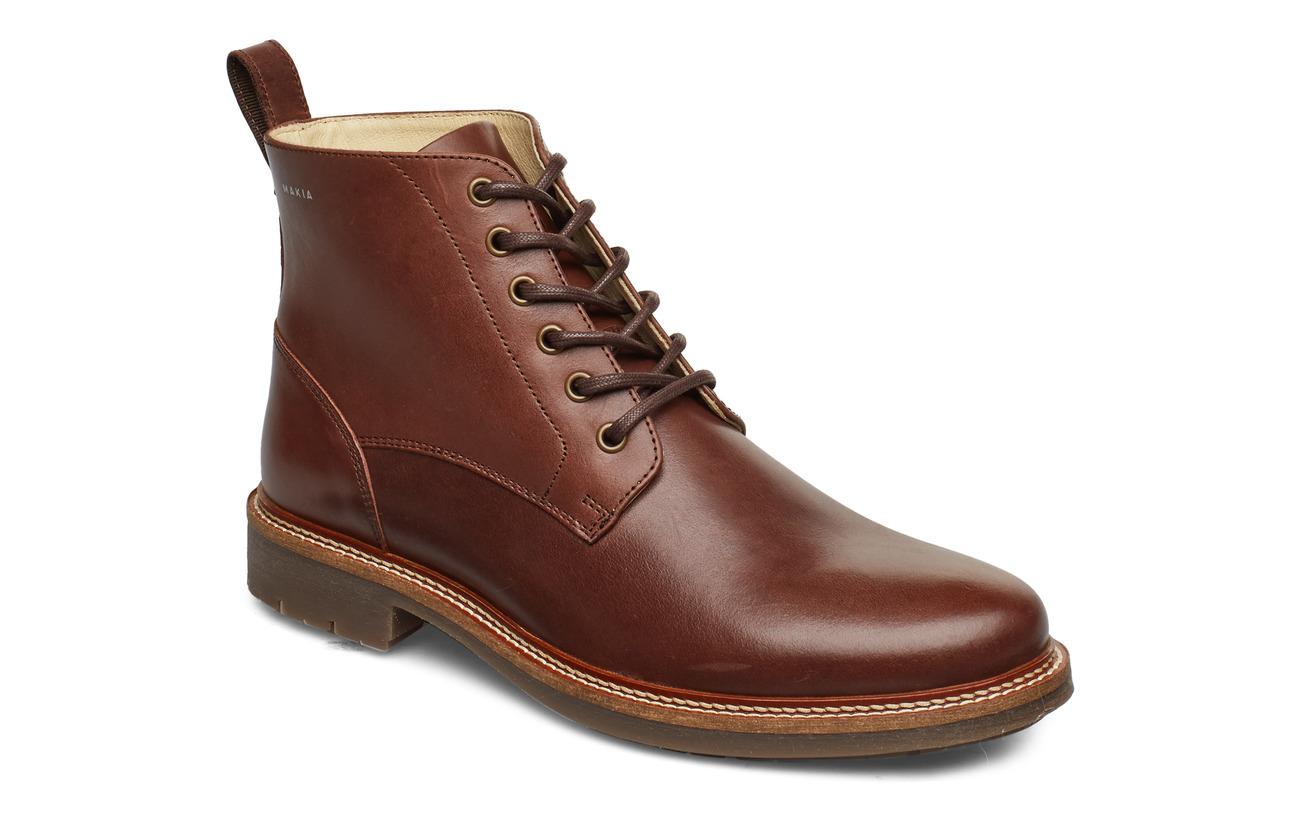 Makia Avenue Boot - BROWN