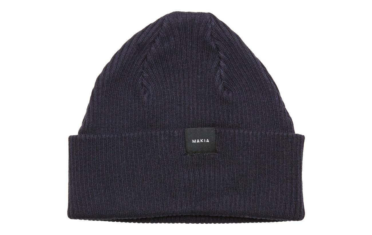 Makia HAVU CAP - BLUE