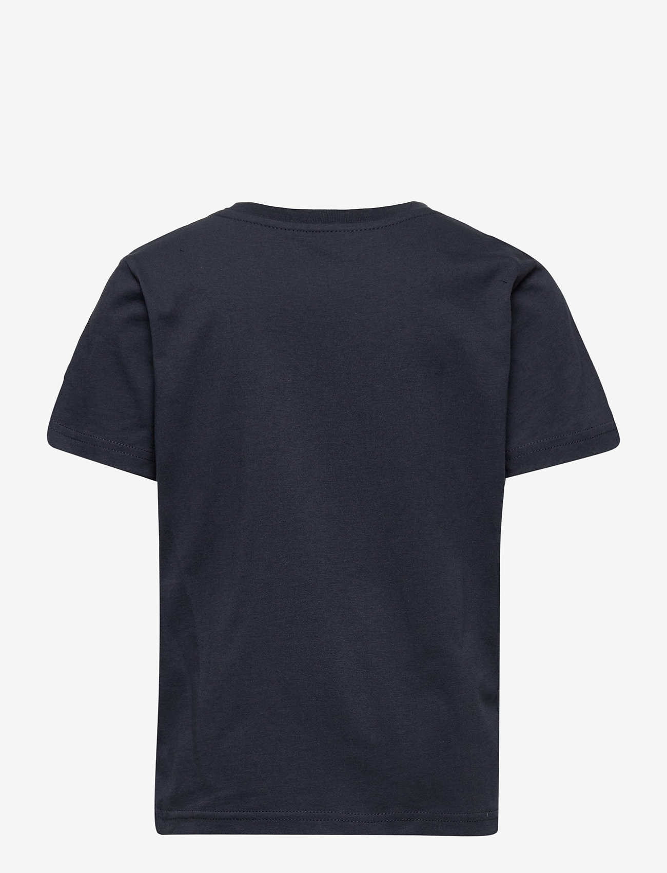 Makia - Pocket T-Shirt - korte mouwen - dark blue - 1