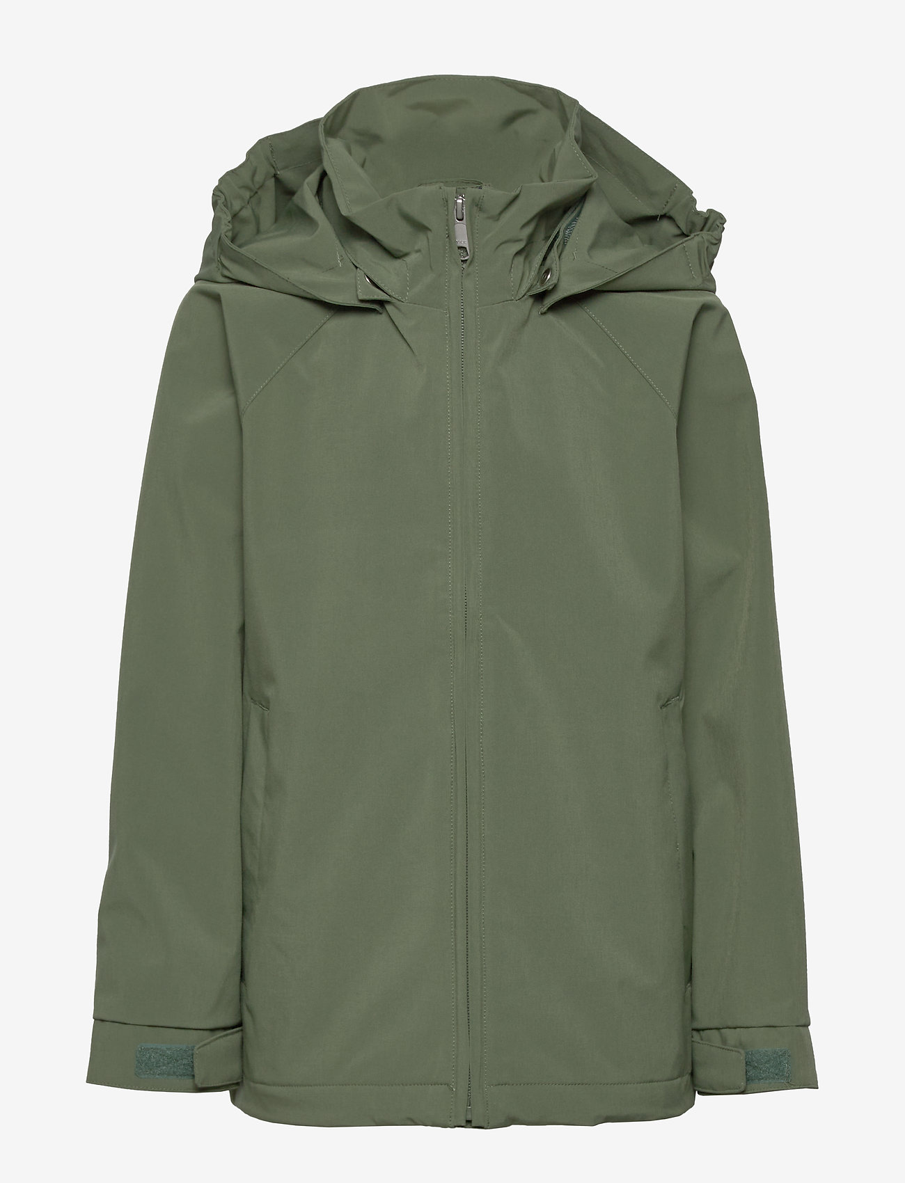 Makia - Chrono Jacket - windbreaker jassen - green - 1