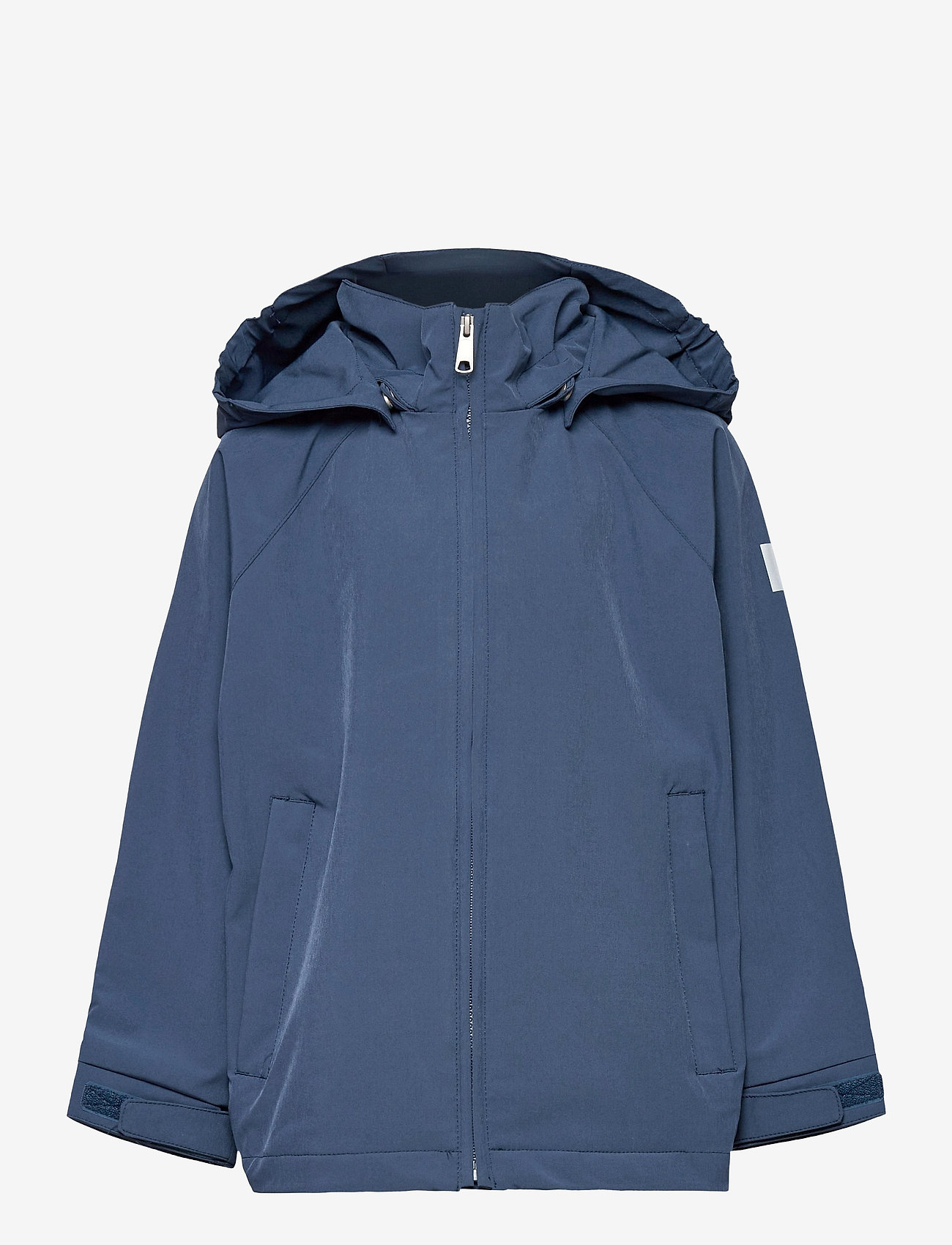 Makia - Chrono Jacket - windbreaker jassen - vintage indigo - 0