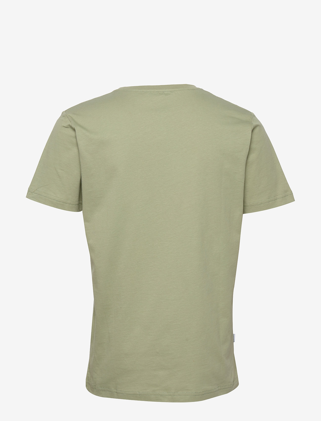 Makia - Scope T-Shirt - kurzärmelig - olive - 1