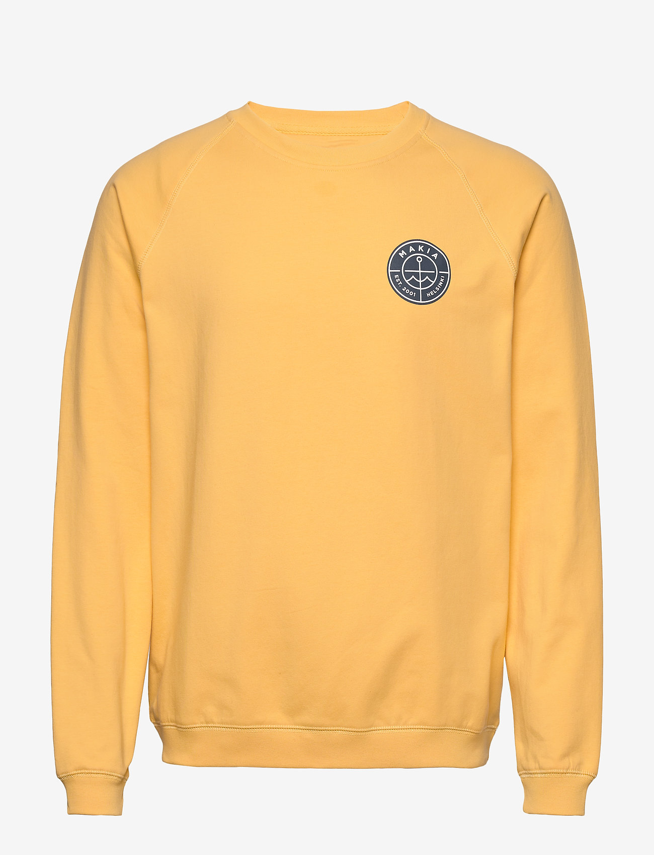 Makia ESKER LIGHT - Sweatshirts - dark blue