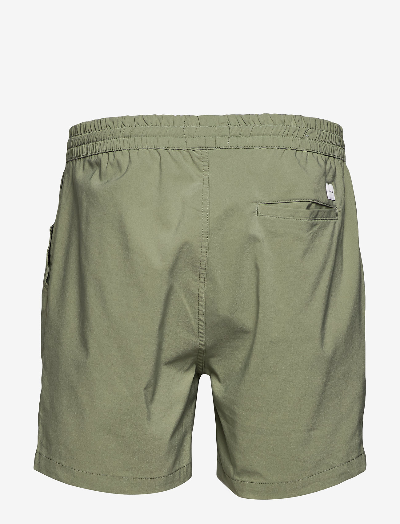 Makia - Scope Hybrid Shorts - shorts - olive - 1
