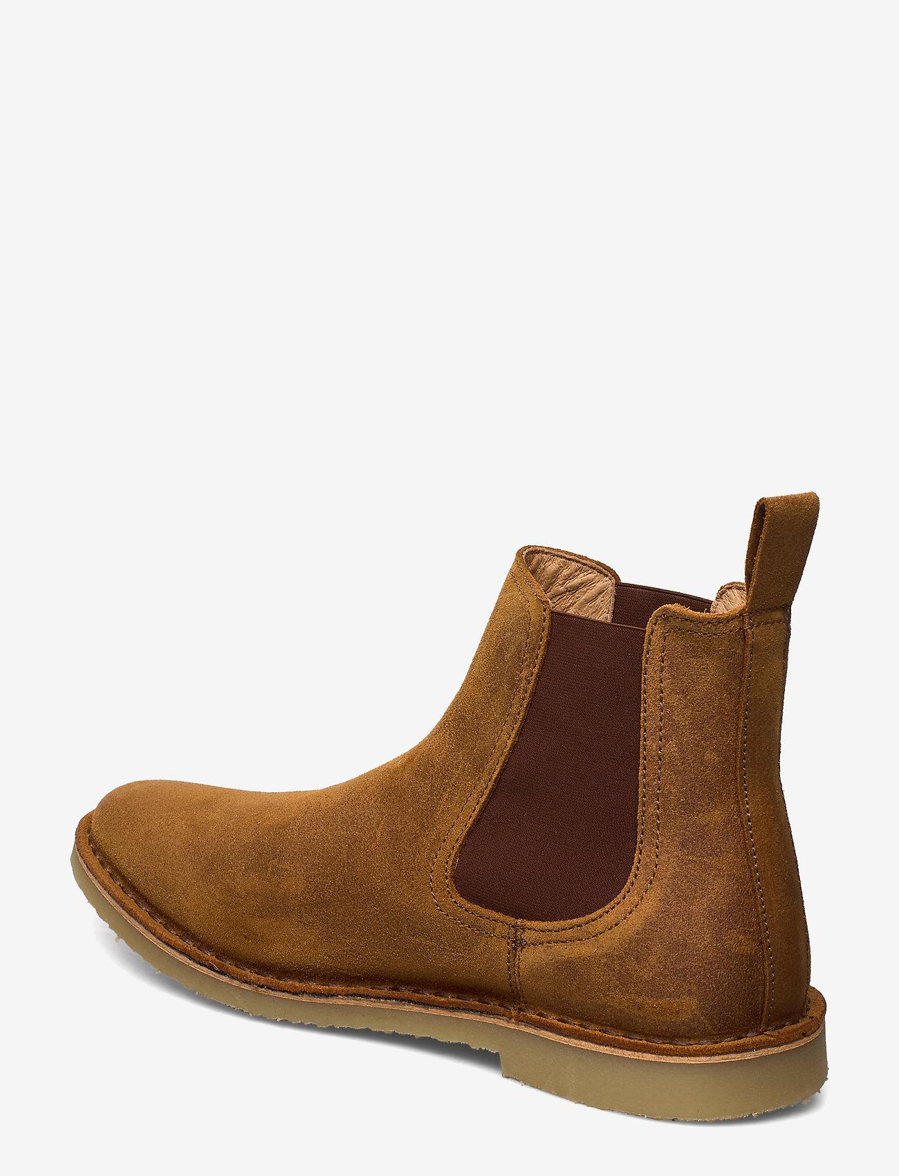 Chelsea Boot (Tan) - Makia pQ7l10