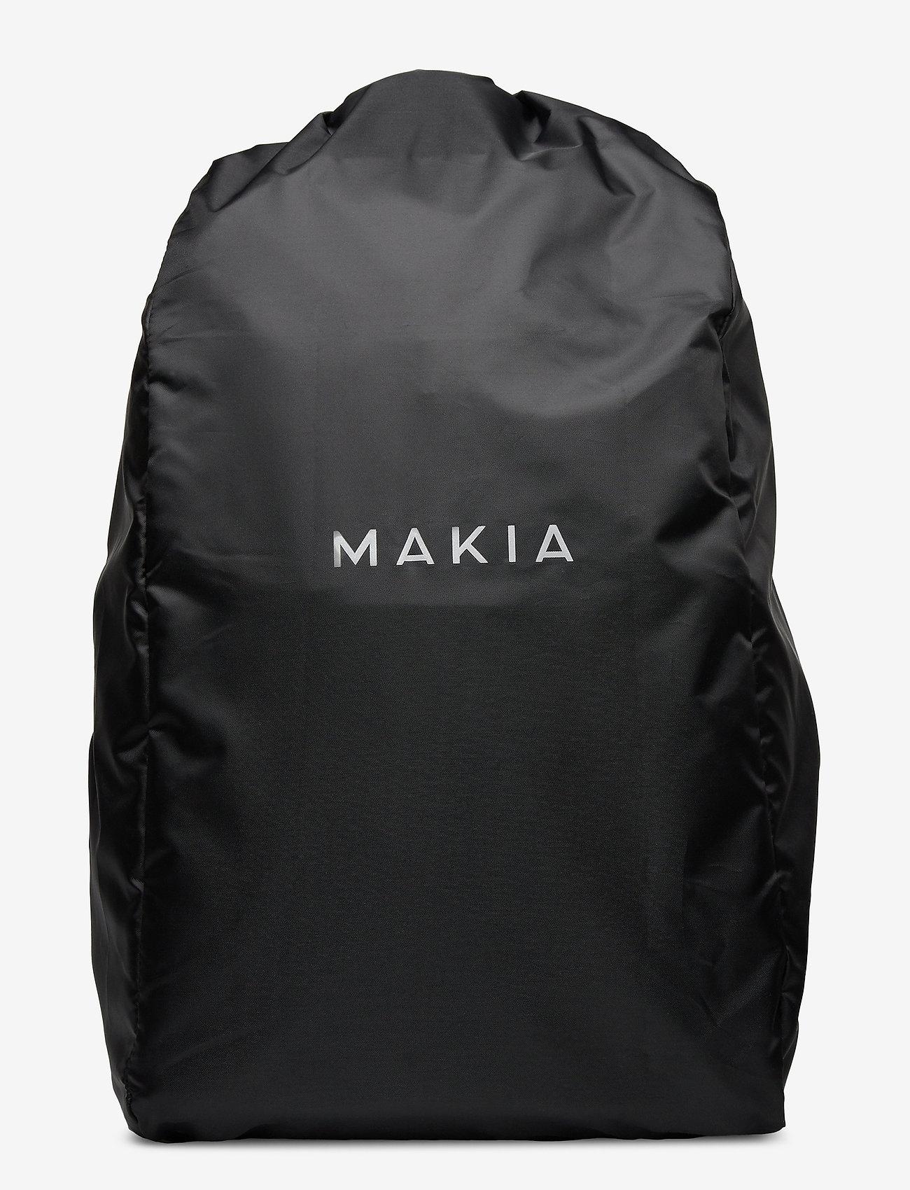 Makia - Ahjo Backpack - tassen - green - 3