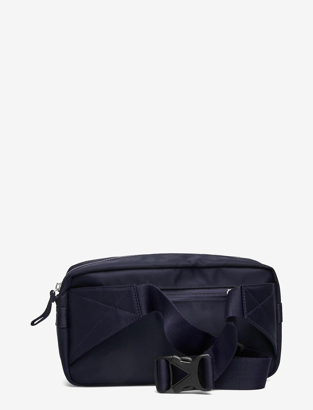 Makia - Fisk Bag - tassen - dark blue - 1