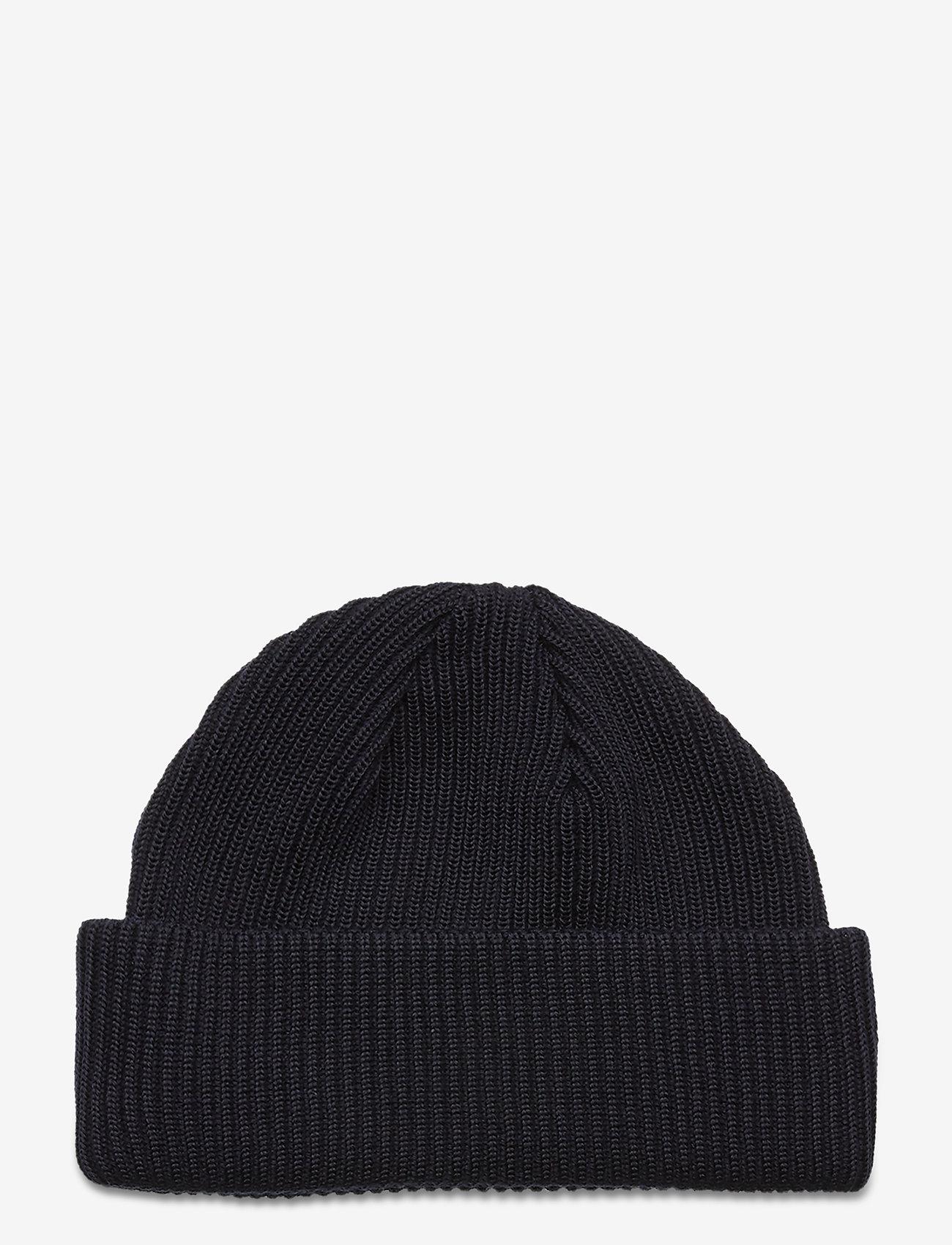 Makia - Tavastia beanie - bonnet - dark navy - 1
