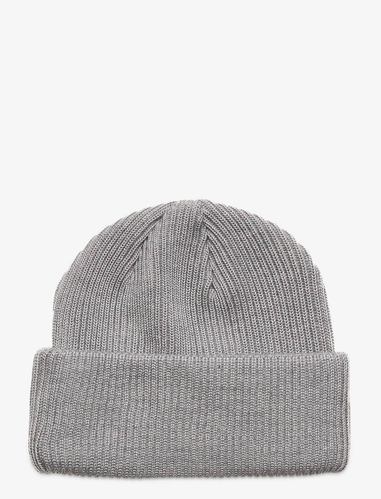 Makia - Tavastia beanie - bonnet - grey - 1