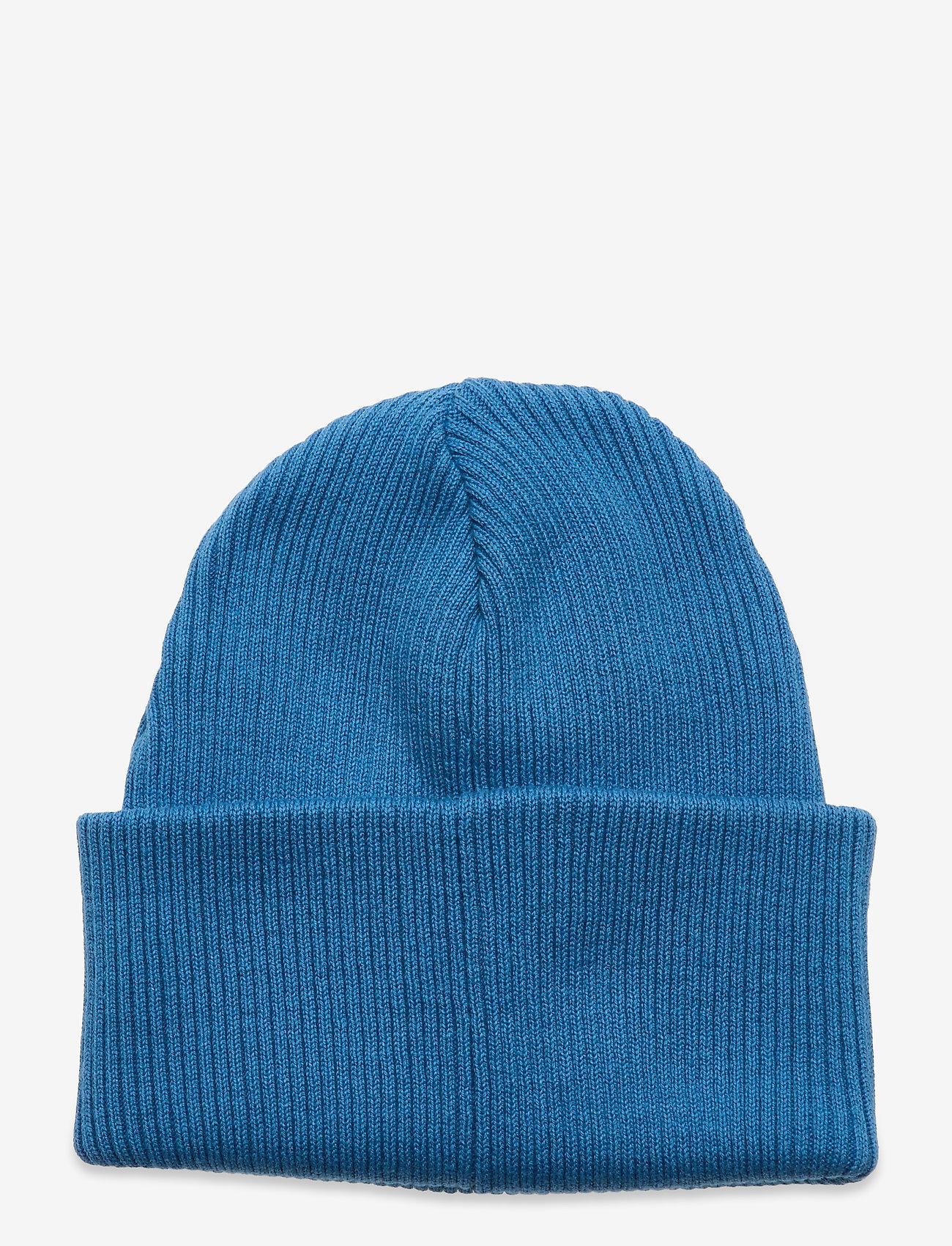 Makia - Makia Beanie - mutsen - french blue - 1