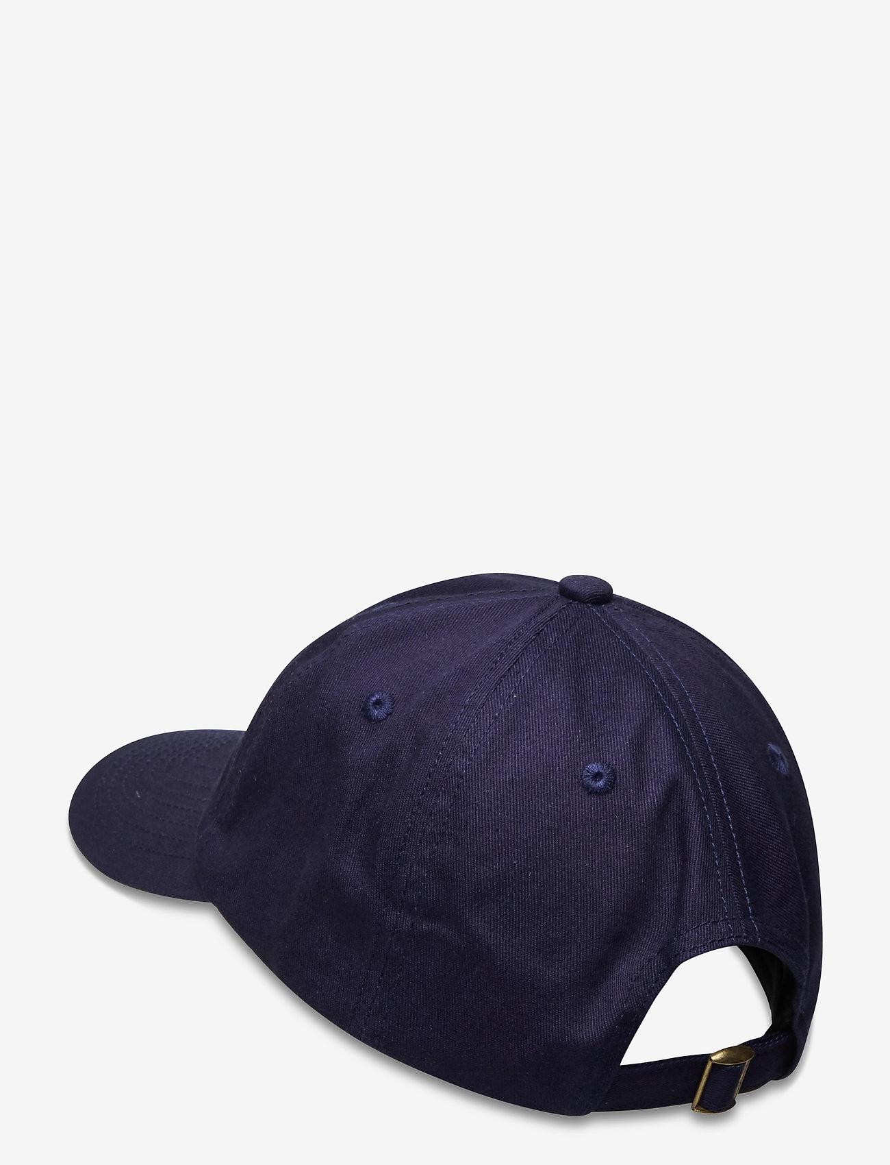 Makia - Brand Cap - navy - 1