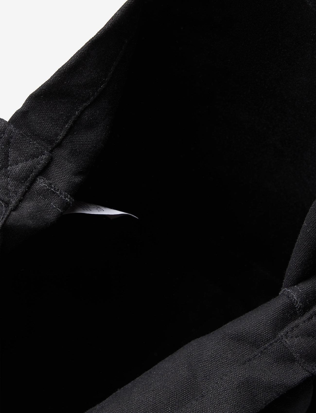 Makia - Pontus Shoulder Tote - shoppers - black - 3