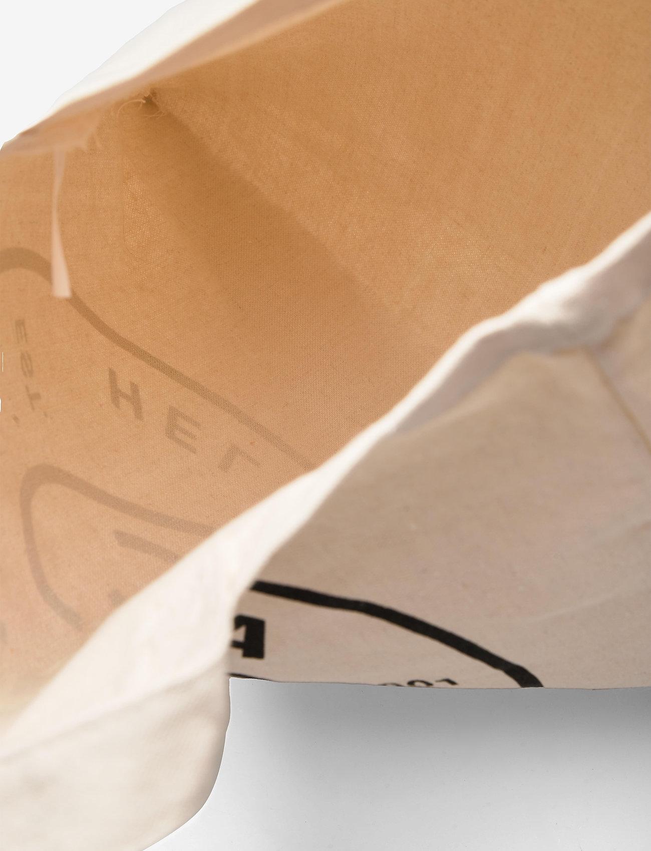 Makia - Knot Tote Bag - shoppers - ecru - 3