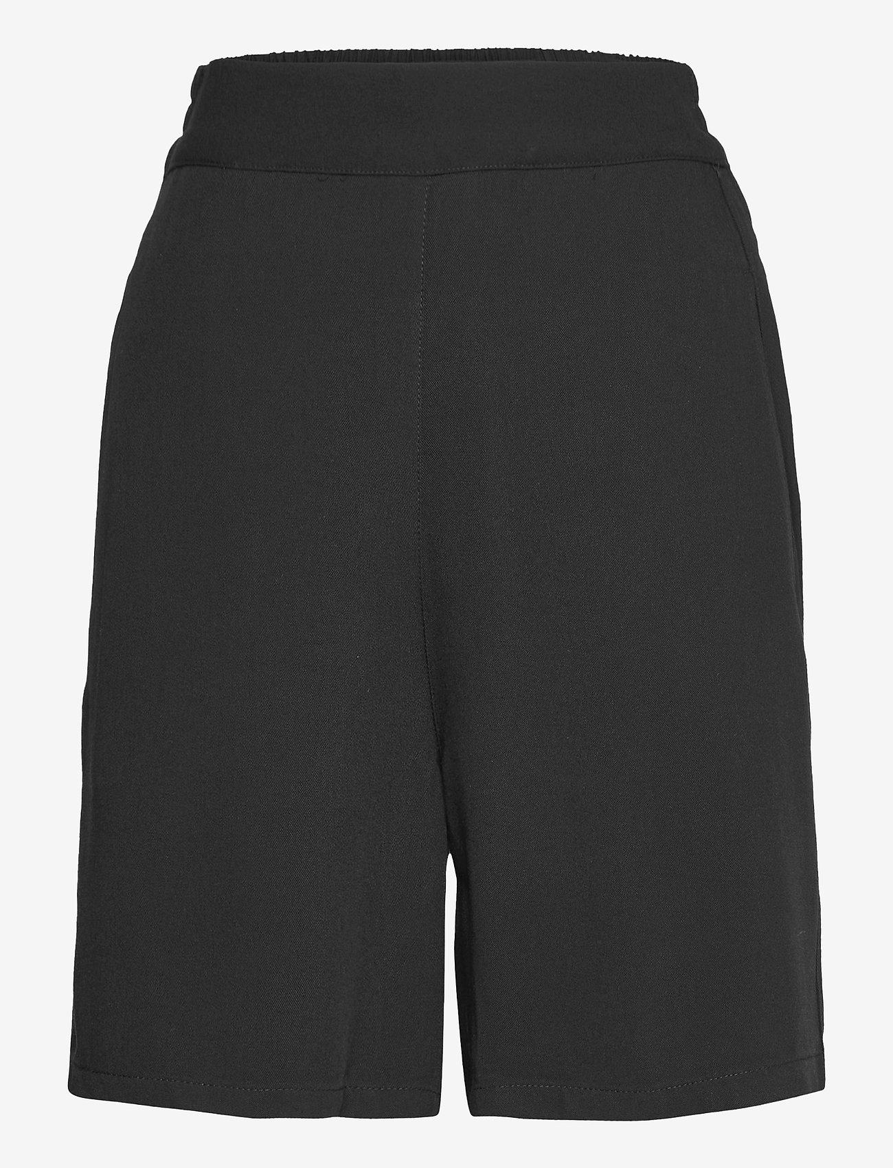 Makia - Covet Shorts - shorts casual - black - 1