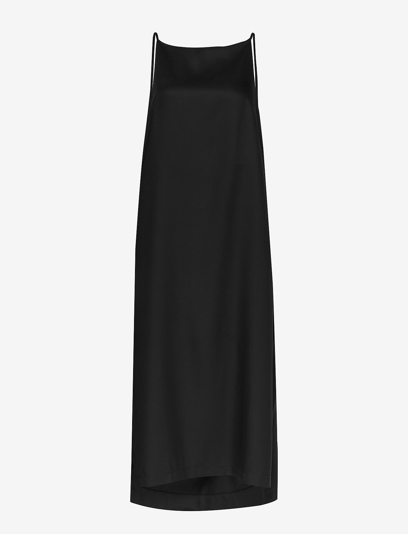 Makia - Tara Dress - sommerkjoler - black - 0