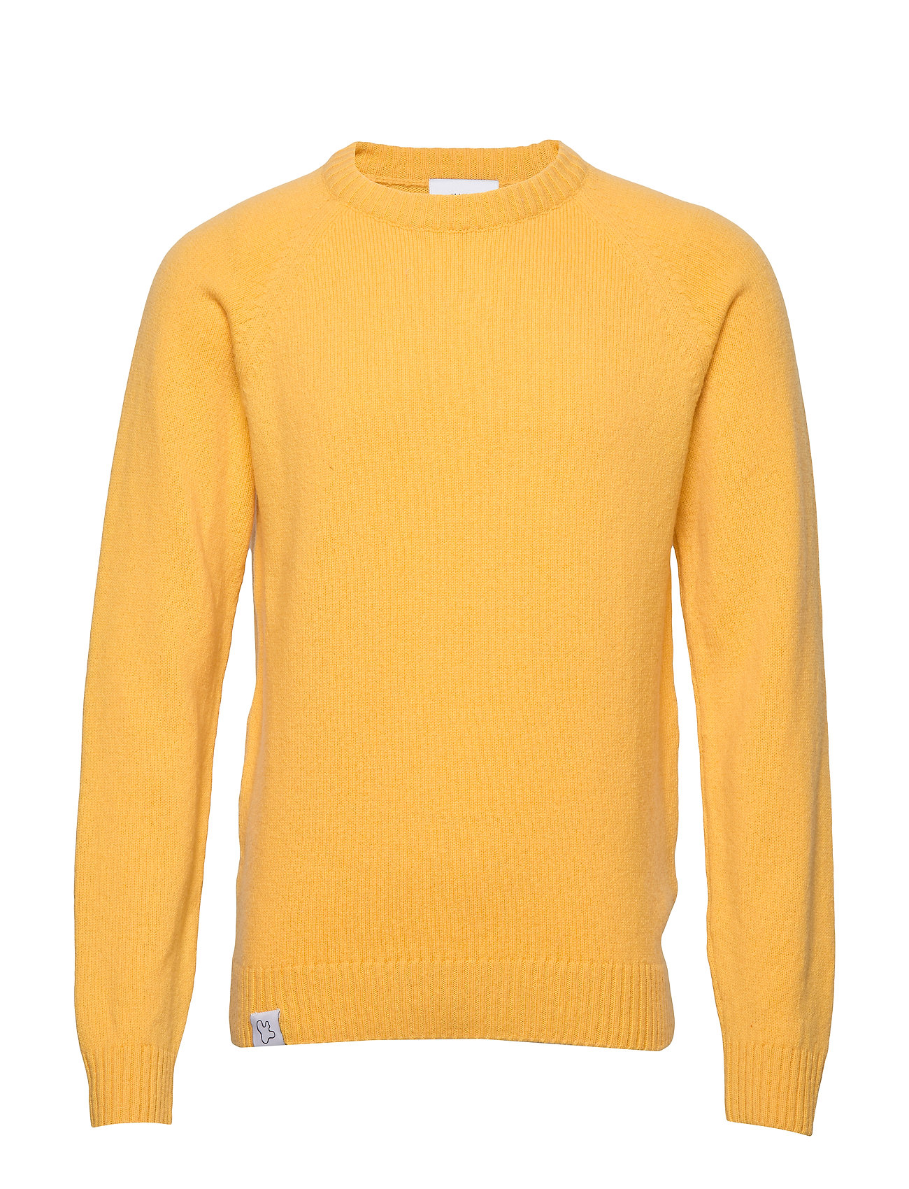 Makia Studio Knit - YELLOW