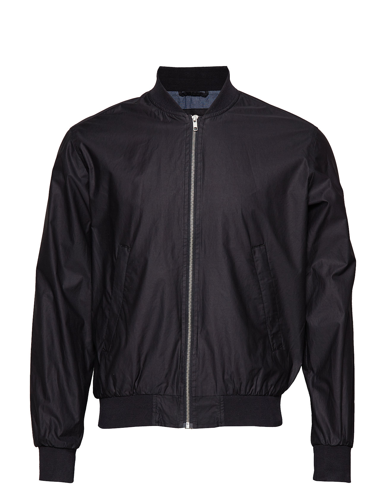 Makia DEPARTURE JACKET - DARK NAVY