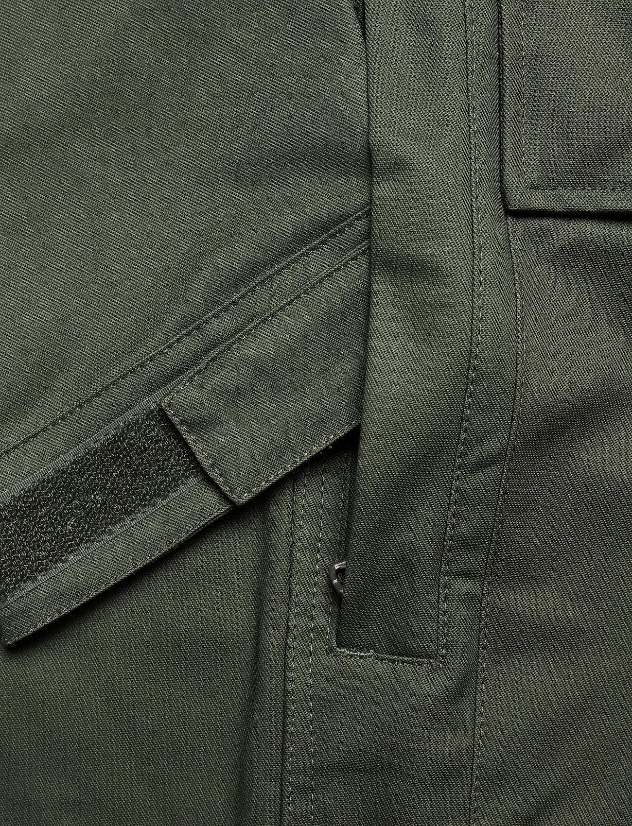 Makia - Scout Jacket - parka's - green - 8