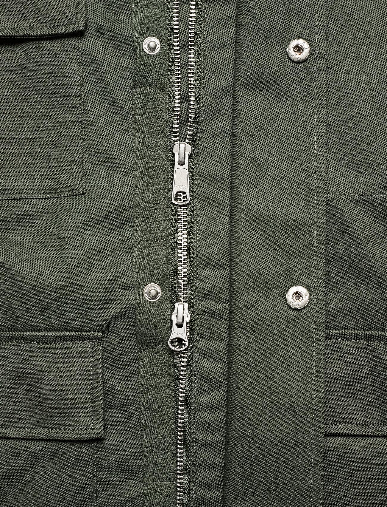 Makia - Scout Jacket - parka's - green - 9