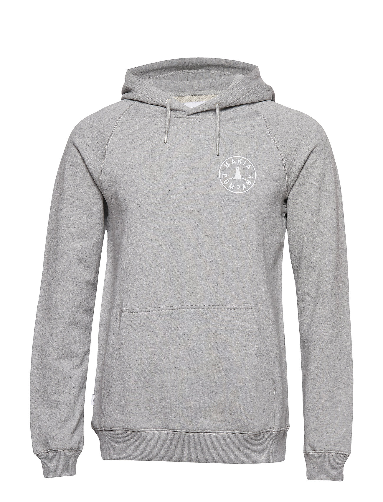 Makia ASTERN HOODED SWEATSHIRT Ögrönlar