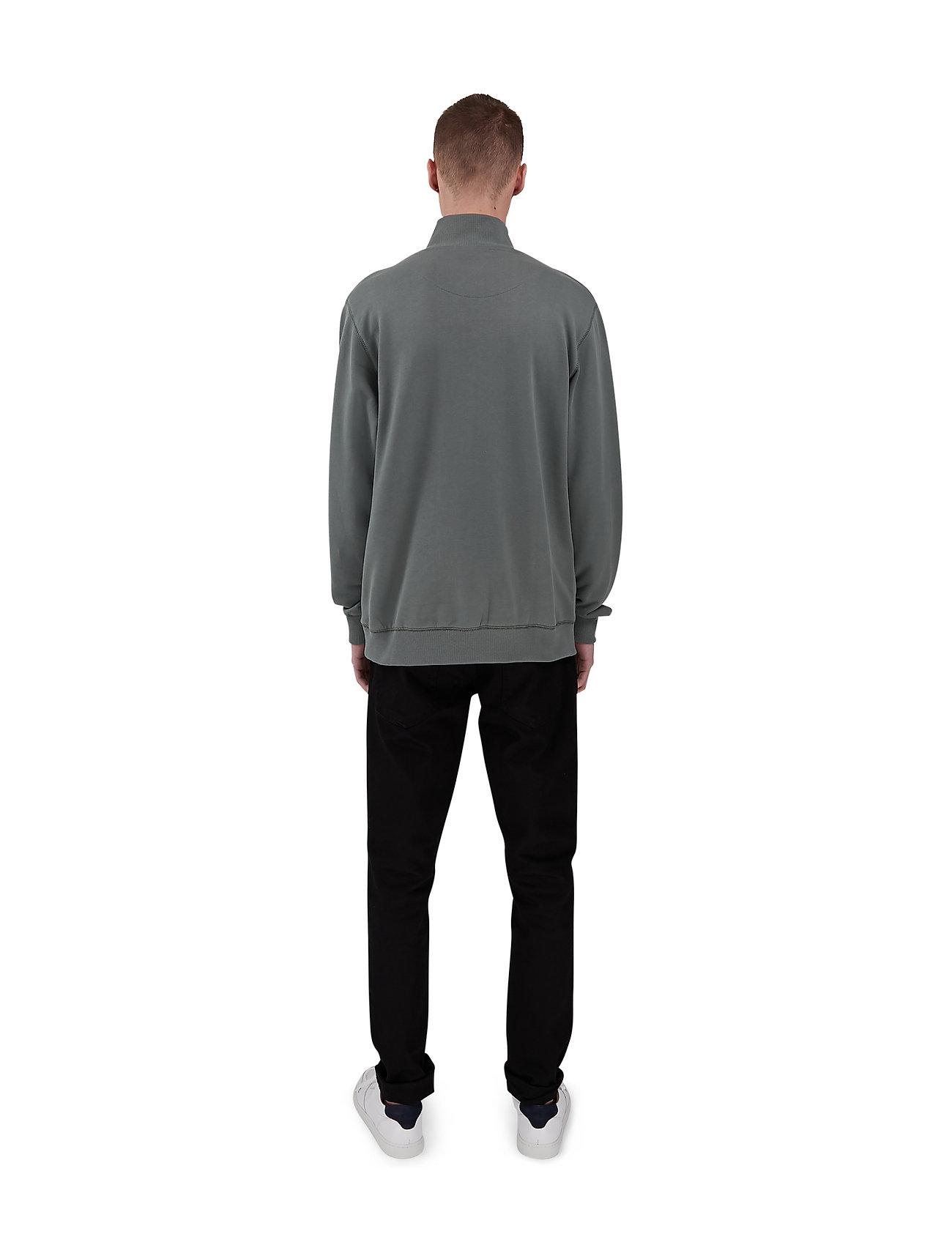 Makia - Honka Sweatshirt - sweats - thyme - 4