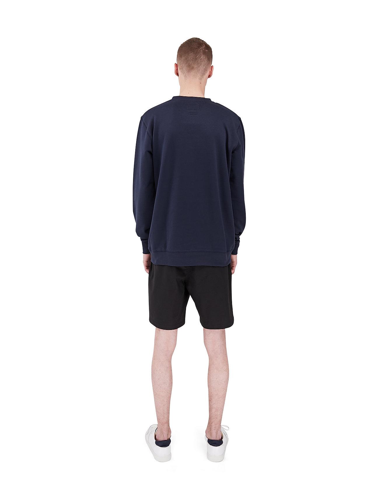 Makia - Seafarer Light Sweatshirt - truien - dark blue - 3