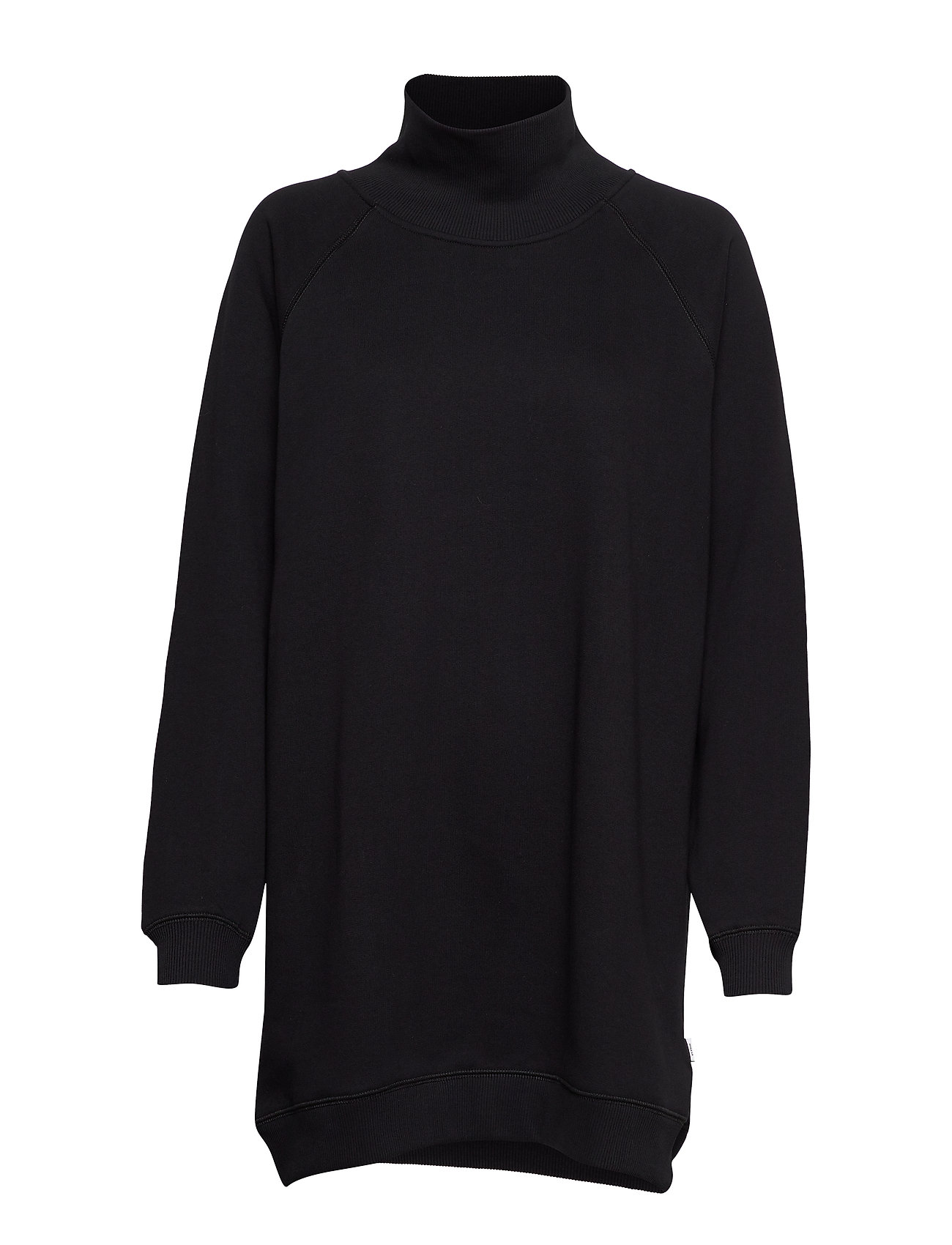 Makia Rogue Dress - BLACK