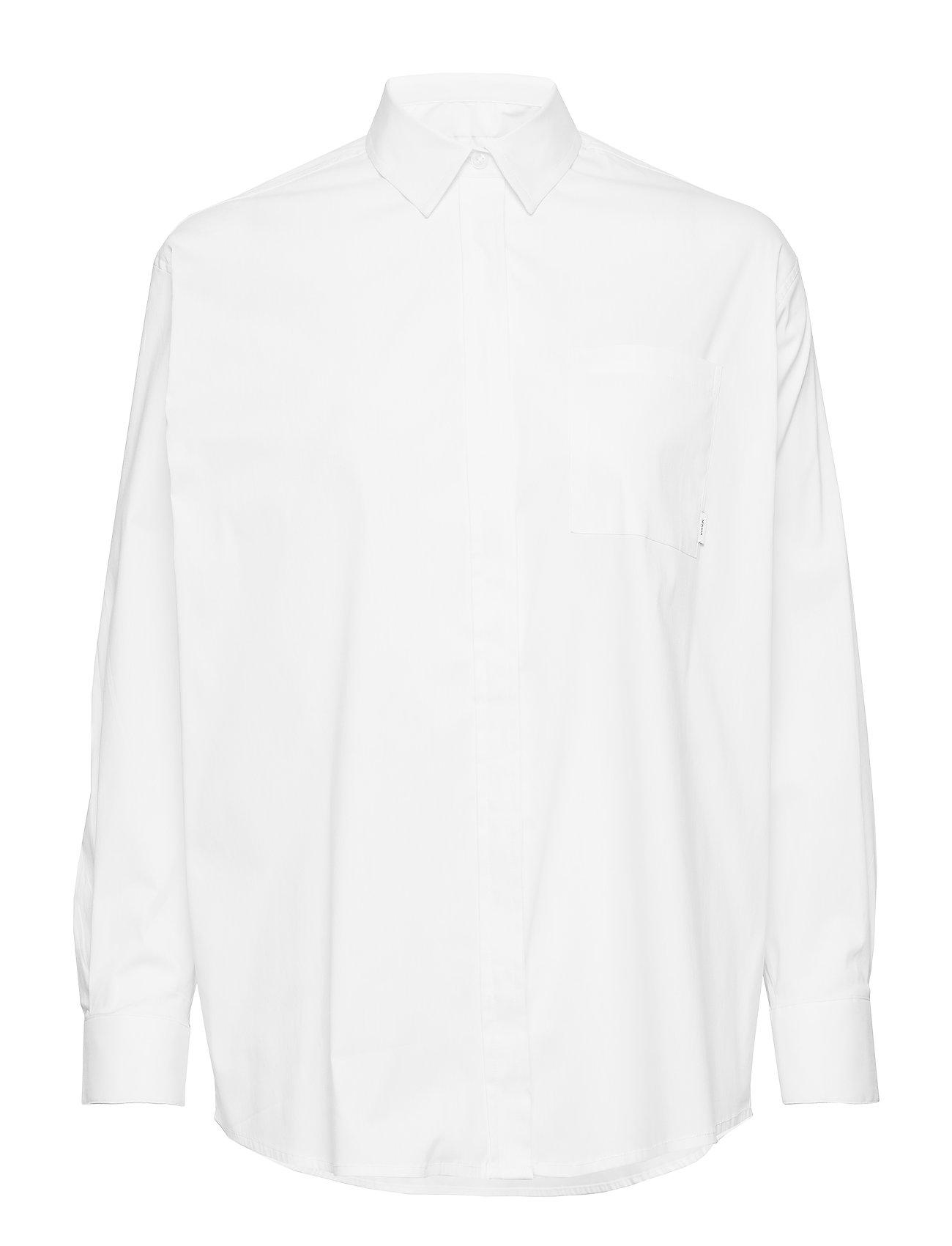 Makia Tuuli Shirt - WHITE
