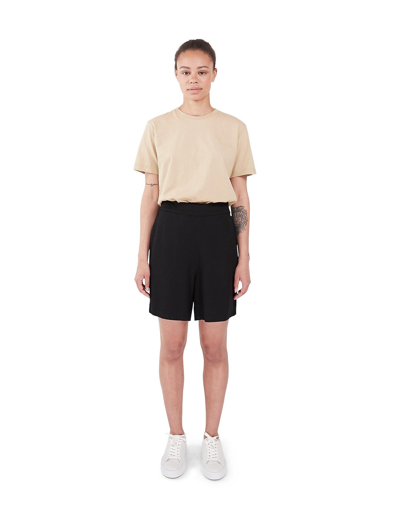 Makia - Covet Shorts - shorts casual - black - 0