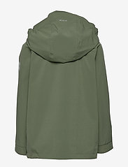 Makia - Chrono Jacket - windbreaker jassen - green - 3