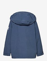 Makia - Chrono Jacket - windbreaker jassen - vintage indigo - 1