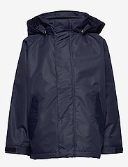 Makia - Polar Jacket - parkas - dark blue - 0