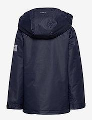 Makia - Polar Jacket - parkas - dark blue - 1