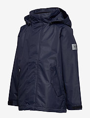 Makia - Polar Jacket - parkas - dark blue - 2