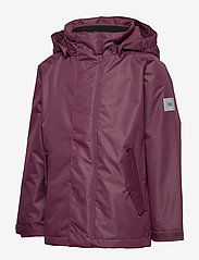 Makia - Polar Jacket - parkas - wine - 2
