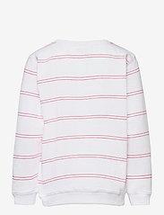 Makia - Aatos Sweatshirt - sweatshirts - red - 1